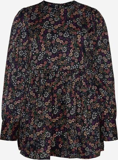 Vero Moda Curve Tunika | bež / siva / črna barva, Prikaz izdelka