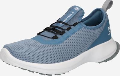 SALOMON Sportschuh 'SENSE FEEL 2' in blau / weiß, Produktansicht