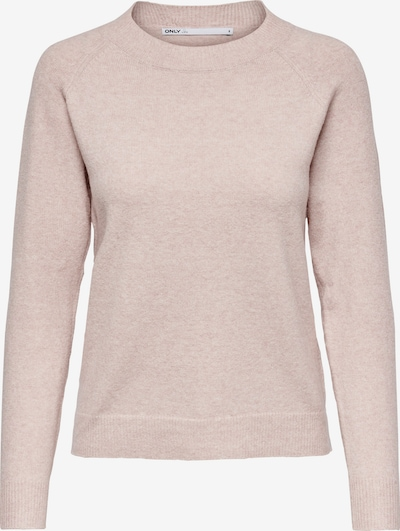 ONLY Pullover in rosé, Produktansicht