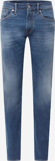 Kings Of Indigo Jeans 'RYAN' in de kleur Blauw denim, Productweergave