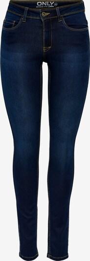 Džinsai iš ONLY, spalva – tamsiai (džinso) mėlyna, Prekių apžvalga