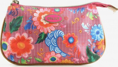 OILILY Minitasche in One Size in blau / pink / rot, Produktansicht