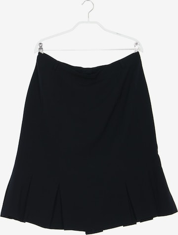 Adagio Skirt in XXL in Black
