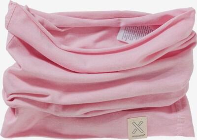MAXIMO Tuch in pink / schwarz / weiß, Produktansicht