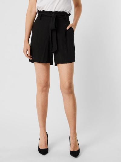 Pantaloni 'Simply Easy' VERO MODA di colore nero, Visualizzazione modelli