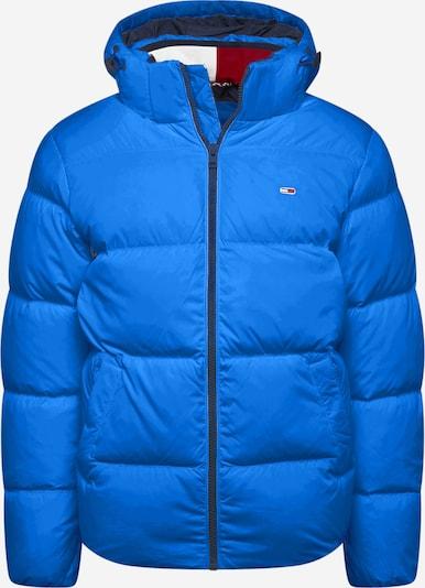 Tommy Jeans Vinterjacka 'ESSENTIAL' i blå, Produktvy