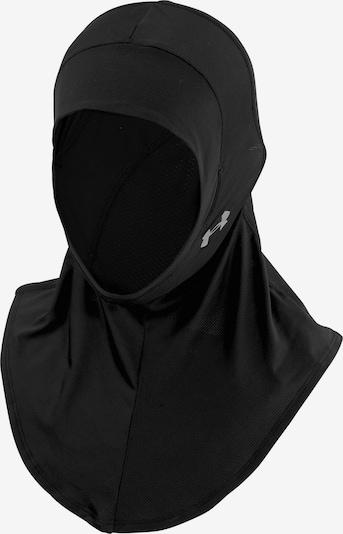 UNDER ARMOUR Sporta cepure melns, Preces skats