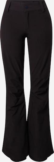 fekete ROXY Kültéri nadrágok 'CREEK', Termék nézet