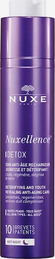 Nuxe 'Detoxifying and Youth Revealing Anti-Aging Care' in lila / perlweiß, Produktansicht