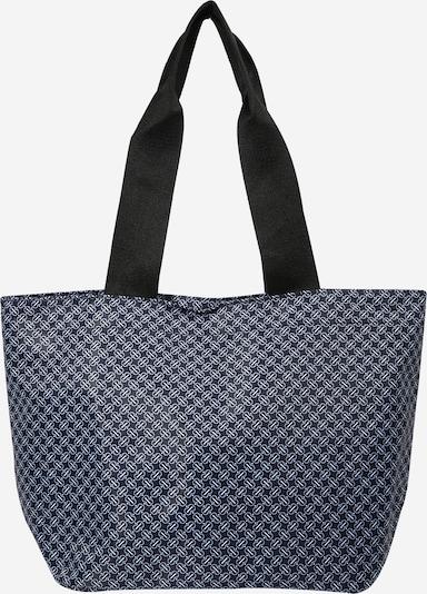 OVS Shopper in de kleur Lichtblauw / Donkerblauw / Wit, Productweergave