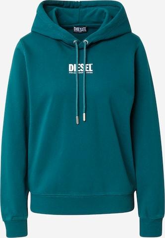 DIESEL Dressipluus, värv sinine
