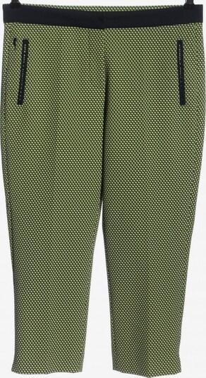 Golfino 3/4-Hose in M in khaki / schwarz, Produktansicht