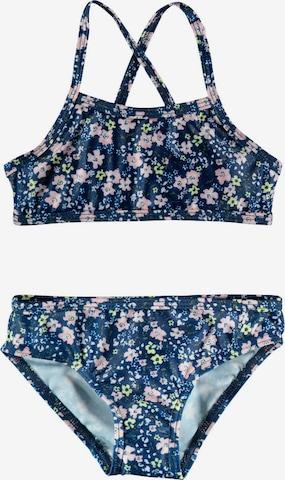 Bikini 'FELISIA' NAME IT en bleu