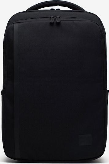 Herschel Rugzak in de kleur Zwart, Productweergave