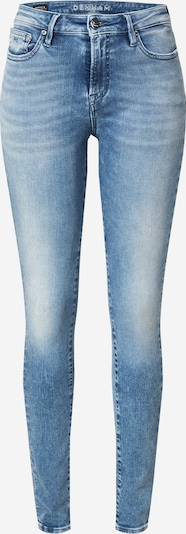 DENHAM Jeans 'NEEDLE' in blue denim, Produktansicht