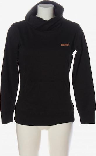 BENCH Sweatshirt in S in schwarz, Produktansicht