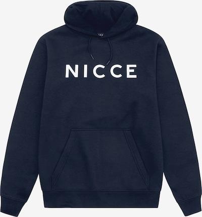 Nicce Sweatshirt in navy, Item view