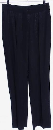 Trixi Schober Bundfaltenhose in S in schwarz, Produktansicht