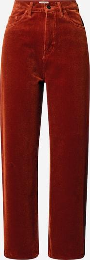 Carhartt WIP Hlače ' Newport ' | konjak barva, Prikaz izdelka