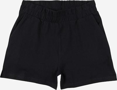 GARCIA Pantalon en marine, Vue avec produit