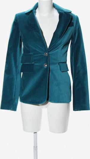 REKEN MAAR Kurz-Blazer in S in blau, Produktansicht