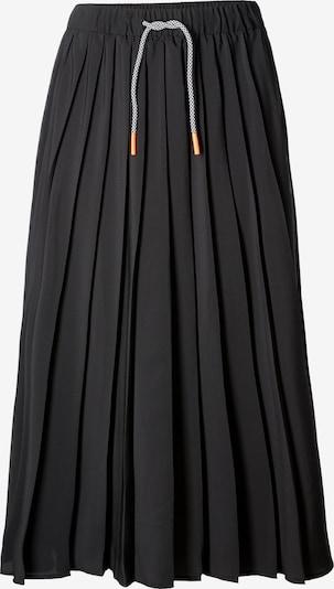 LOOKS by Wolfgang Joop Rock ' mit Falten ' in schwarz, Produktansicht