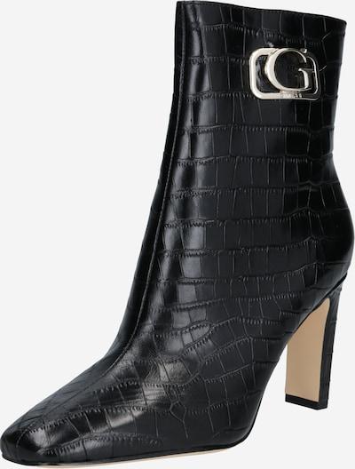 GUESS Stiefeletten in schwarz, Produktansicht