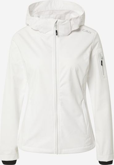 CMP Sports jacket in White, Item view