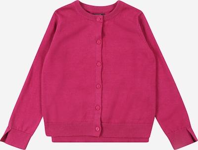 Geacă tricotată OVS pe magenta, Vizualizare produs