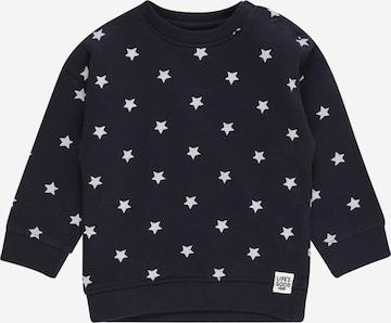 STACCATO Sweatshirt in Blue