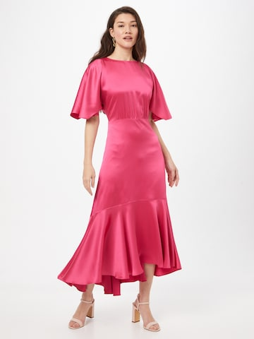 Robe 'Kavora' HUGO en rose