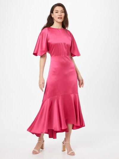 HUGO Dress 'Kavora' in Pink, View model