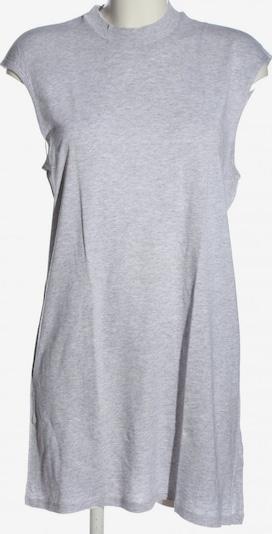 basic apparel Minikleid in M in hellgrau, Produktansicht