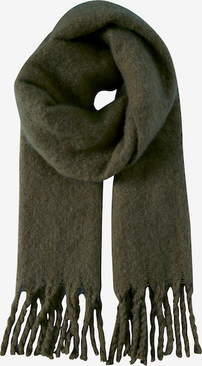 ICHI Schal 'IABREW' in grün, Produktansicht