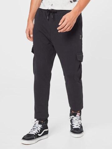 INDICODE Панталон 'Bendner' в черно