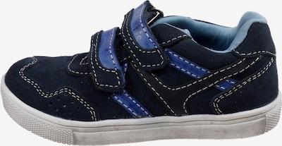 Pio Sneaker 'OCEAN' in blau, Produktansicht