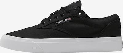 Reebok Classic Sneaker 'Club C' in schwarz / weiß, Produktansicht