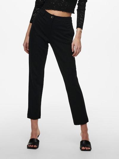 Pantaloni 'ONLADENA' ONLY di colore nero, Visualizzazione modelli