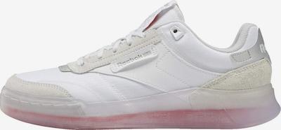 Reebok Classics Sneaker in creme, Produktansicht