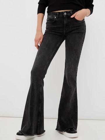 LIU JO JEANS Jeans in Black