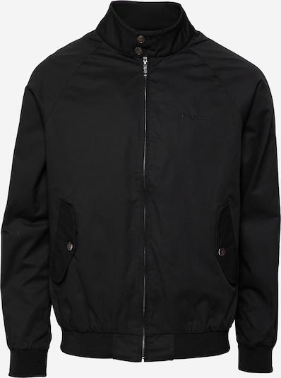 Ben Sherman Prechodná bunda - čierna, Produkt