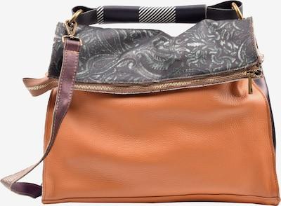 ebarrito Umhängetasche 'MAGIC WAND BAG' in braun / orange, Produktansicht