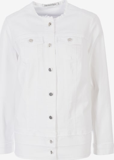 HELMIDGE Übergangsjacke in weiß, Produktansicht