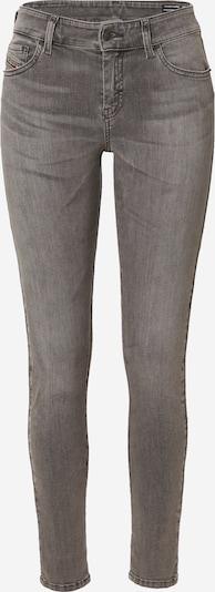 DIESEL Jeans 'SLANDY' in Grey, Item view