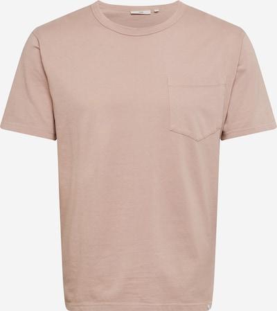 minimum Shirt 'Haris' in de kleur Nude, Productweergave