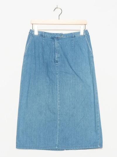 Charter Club Jeansrock in XL/30 in blue denim, Produktansicht