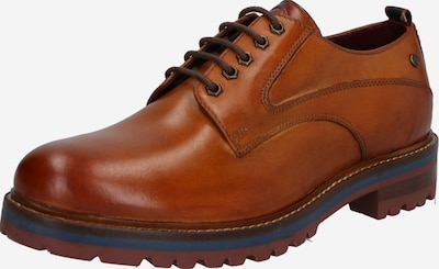Scarpa stringata 'DUNTON' base London di colore marrone, Visualizzazione prodotti