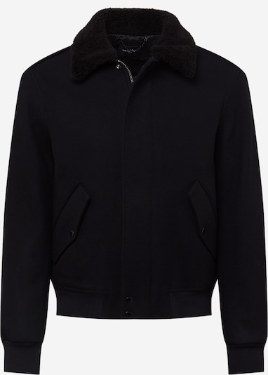 The Kooples Jacke in schwarz, Produktansicht