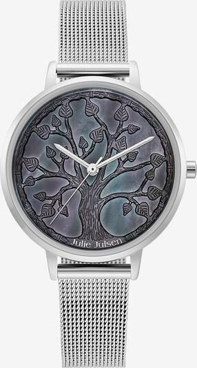 Julie Julsen Uhr 'Tree of Life' in silber, Produktansicht