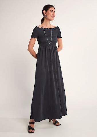 COMMA Dress in Black